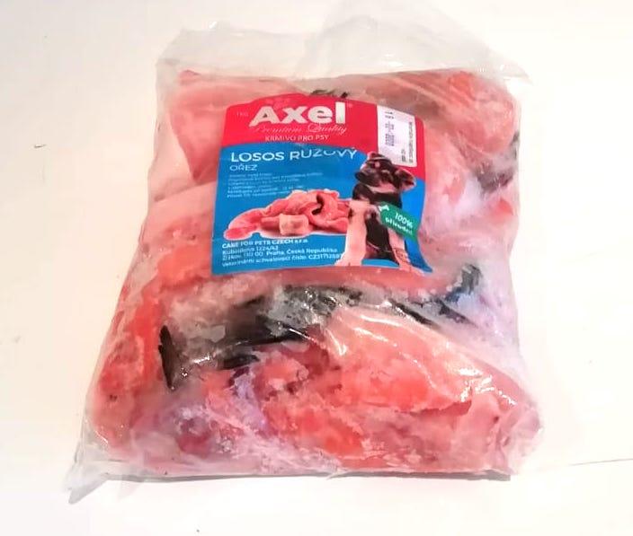 Losos filet 1kg - Axel