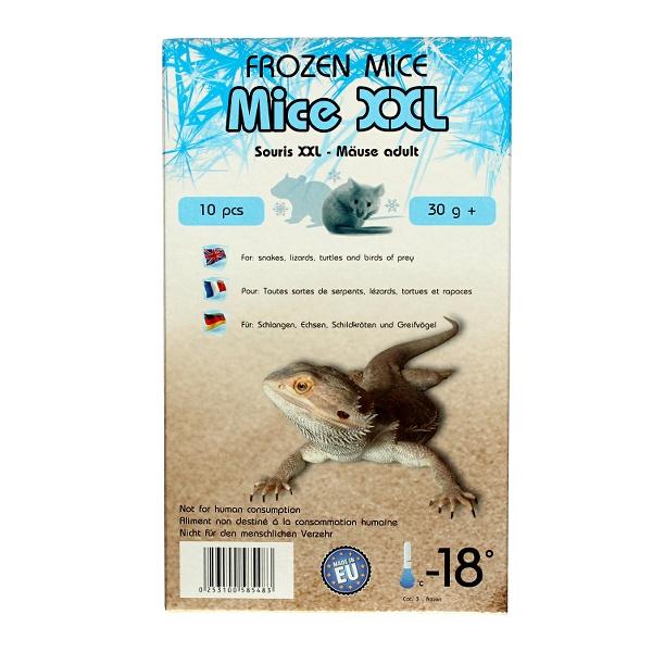 Myš XXL 30g krabička - 10ks (krabička)