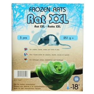 Potkan mražený - váha 91-150g g - 5ks (krabička)