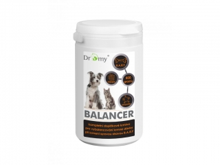 Dromy Balancer BARF 8in1 - 400 tablet
